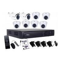 Paket Kamera CCTV  di Jakarta 1