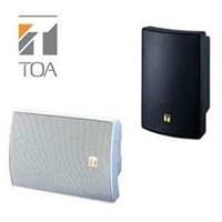 Beli Speaker TOA Original (Jasa Pasang & Instalasi) Paket Sound System 4