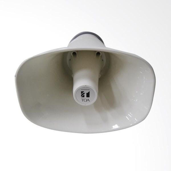 Speaker TOA Original (Jasa Pasang & Instalasi) Paket Sound System