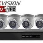 Paket Kamera CCTV Hikvision 4 chanel 3