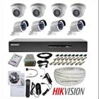 Paket Kamera CCTV 16 Chanel 2