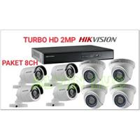 Beli Paket Kamera CCTV 16 Chanel 4