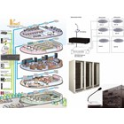 Peralatan Sound System TOA Speaker 2
