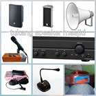 Peralatan Sound System TOA Speaker 7