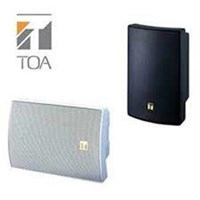 Peralatan Sound System TOA Speaker Murah 5