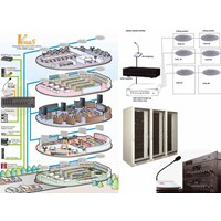 Jual Peralatan Sound System TOA Speaker 2