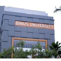 Jasa Instalasi Sound System Binus University