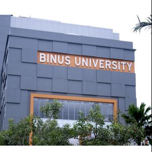 Jasa Instalasi Sound System Binus University By PT  Virini Jaya Hartindo