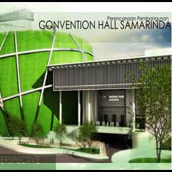 Jasa Instalasi Sound System Convention Hall Samarinda