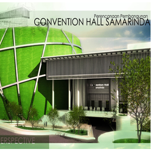 Jasa Instalasi Sound System Convention Hall Samarinda By Virini Jaya Hartindo