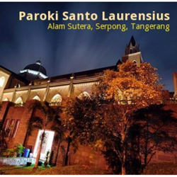 Jasa Instalasi CCTV Paroki Santo Laurensius