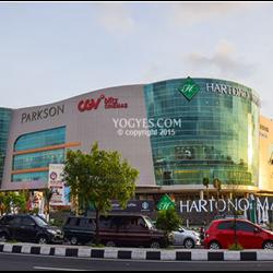 Jasa Instalasi Sound System Parkson Hartono Mall
