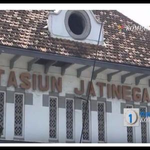 Jasa Instalasi Sound System Stasiun Kereta Api Jatinegara By PT  Virini Jaya Hartindo