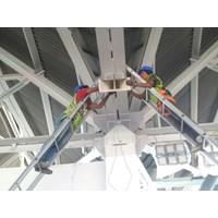 jasa pemasangan instalasi elektrikal dan elektronik By Virini Jaya Hartindo