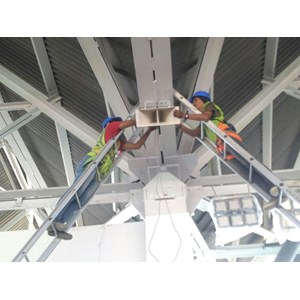jasa pemasangan instalasi elektrikal dan elektronik By PT  Virini Jaya Hartindo