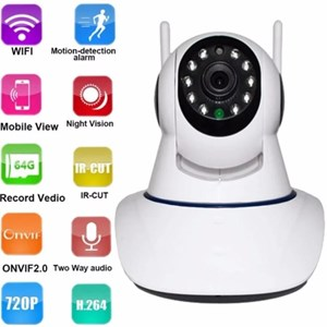 JASA PEMASANGAN CCTV By Virini Jaya Hartindo