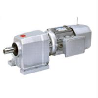 MAC & C Helical Gearmotor 1
