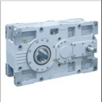 Helical Gearbox RAP Heavy Duty Parallel 1