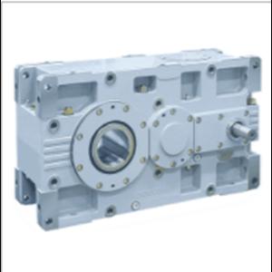 Helical Gearbox RAP Heavy Duty Parallel
