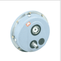 Parallel Helical Gear TA 1