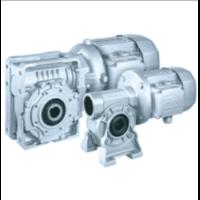 Bonfiglioli VF Worm Gear Motor 1