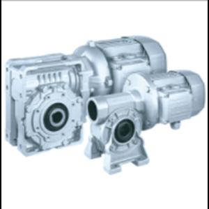 Bonfiglioli VF Worm Gear Motor