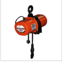 Jual Electric Chain Hoist DU-905 & DU-906 - DUKE 2