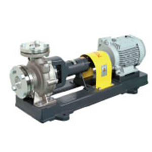 NIKUNI CF Stainless Steel Pump Series