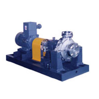 CTW-G3 Stainless Steel Pump Series 1