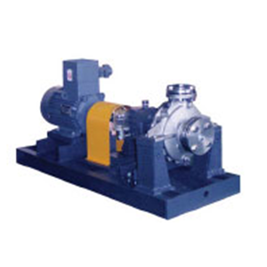 CTW-G3 Stainless Steel Pump Series