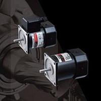 Luyang Small gear motor 1