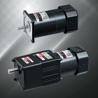 Distributor Luyang Small gear motor 3