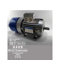 HAHB AC brake motor 1