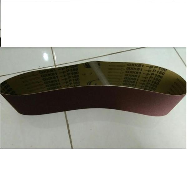 Amplas Belt - Distributor amplas murah
