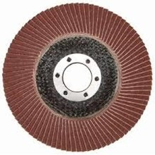 Amplas Flap disc