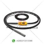Concrete Vibrator Internal Elektrik Wacker Neuson IE45 1