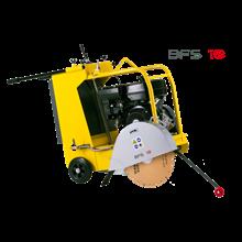 BFS 18 Wacker Neuson