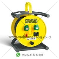 Inverter dan Konverter Elektrik Wacker Neuson KTU2/042/200
