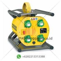 Inverter dan Konverter Elektrik Wacker Neuson FUE6/042/200