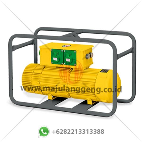 Inverter dan Konverter Elektrik Wacker Neuson FU5Z/200
