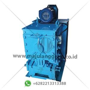 Mesin Potong Besi Beton Bar Cutter Takashi TK42