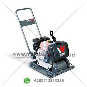 Stamper Kodok Mesin Pemadat Tanah Wacker Neuson MP15