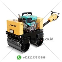 Baby Roller Diesel FURD FYL 800 CS