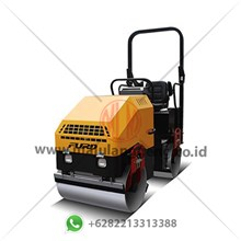 Vibratory Roller Ride On Diesel FURD FYL 900