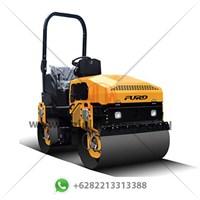 Vibratory Roller Ride On Diesel FURD FYL 1200