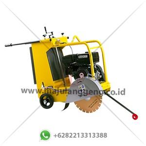 Mesin Potong Aspal Beton Concrete Cutter Wacker Neuson BFS16