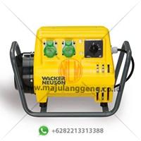 Inverter dan Konverter Elektrik Wacker Neuson FU1.8/200