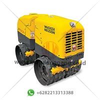 Tandem Roller Trench Roller Wacker Neuson RTX-SC3