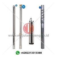 Pompa Submersible Deep Well Pompa Celup Sumur Dalam SAER NS95E-18