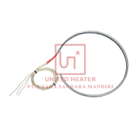 Supplier Heater Indonesia - Cartridge Heater Circle 1